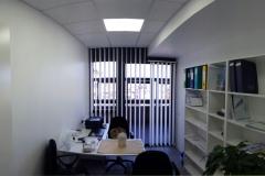 Progettazione-ufficio-studio ufficio amministrativo