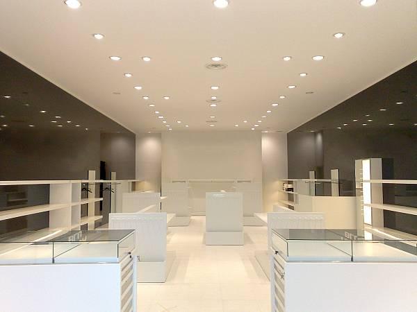 Ufficio Per Negozio : Progettazione negozio idea di progettazione di un ufficio