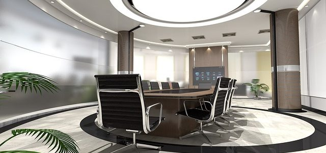 Progetto ufficio di rappresentanza